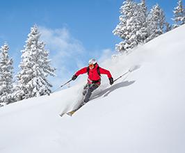 スキー・スノボ向け